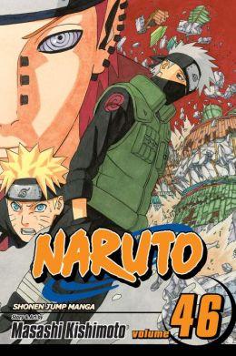 Naruto, Volume 46