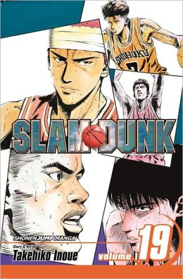 Slam Dunk, Volume 19