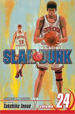 Slam Dunk, Volume 24