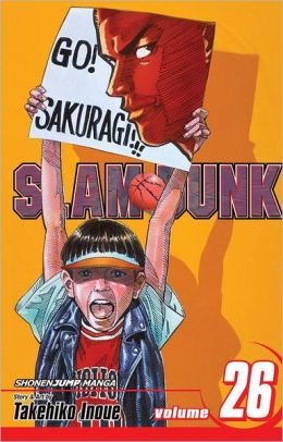 Slam Dunk, Volume 26