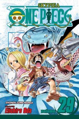 One Piece, Volume 29: Oratorio