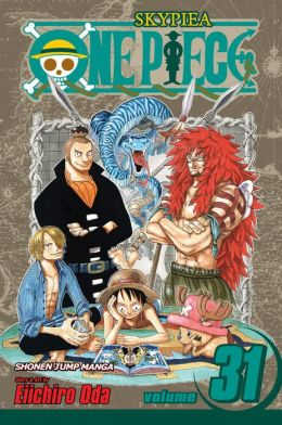 One Piece, Volume 31: We'll Be Here