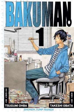Bakuman, Volume 1
