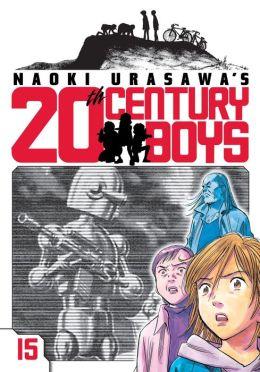 Naoki Urasawa's 20th Century Boys, Volume 15