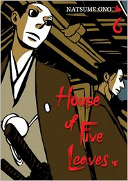 House of Five Leaves, Volume 6
