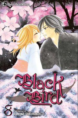 Black Bird, Volume 8