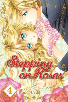 Stepping on Roses, Volume 4