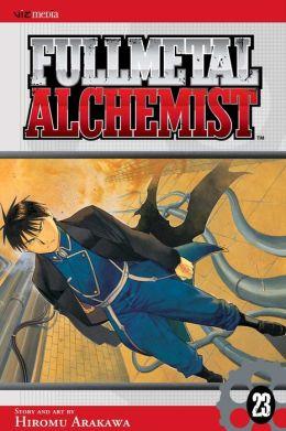 Fullmetal Alchemist, Volume 23
