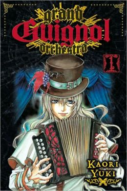 Grand Guignol Orchestra, Volume 1
