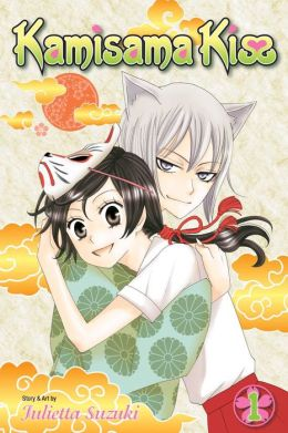 Kamisama Kiss, Volume 1