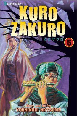 Kurozakuro, Volume 5
