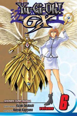 Yu-Gi-Oh! GX, Volume 6