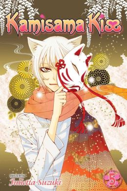 Kamisama Kiss, Volume 5