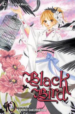 Black Bird, Volume 10