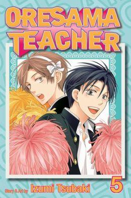 Oresama Teacher, Volume 5