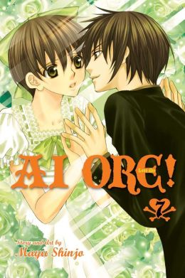 Ai Ore!, Volume 7: Love Me!