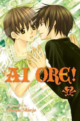 Ai Ore!, Volume 7: Love Me!