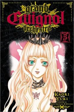 Grand Guignol Orchestra, Volume 5