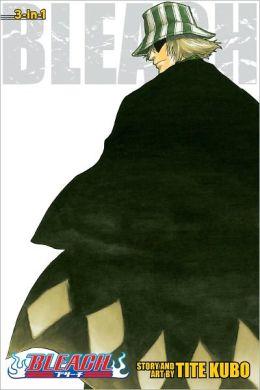 Bleach (3-in-1 Edition), Volume 2