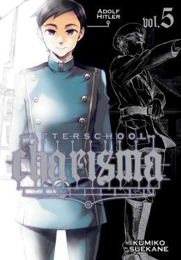 Afterschool Charisma, Volume 5