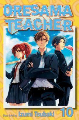 Oresama Teacher, Volume 10