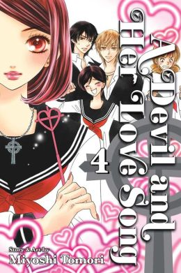 A Devil and Her Love Song, Volume 4