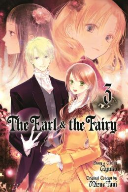 The Earl and the Fairy, Volume 3
