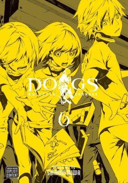 Dogs, Volume 6