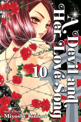 A Devil and Her Love Song, Volume 10