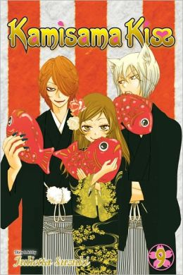Kamisama Kiss, Volume 9