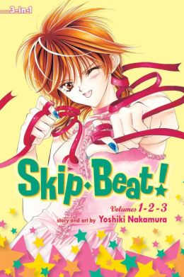 Skip Beat! (3-in-1 Edition), Volume 1