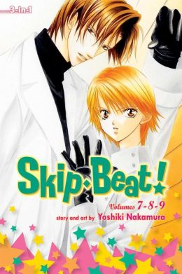 Skip Beat! (3-in-1 Edition), Volume 3