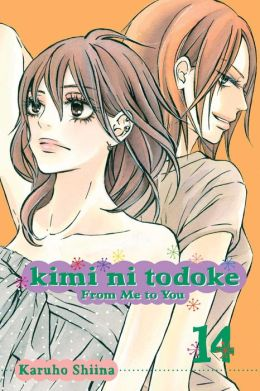 Kimi ni Todoke: From Me to You, Volume 14