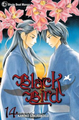 Black Bird, Volume 14