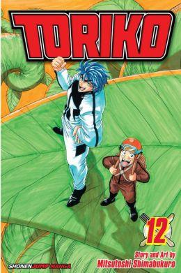 Toriko, Volume 12