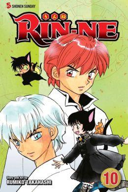 RIN-NE, Volume 10