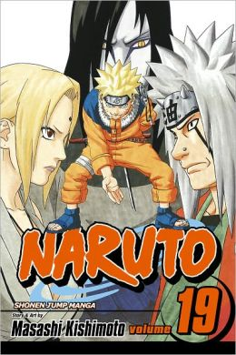 Naruto, Volume 19: Successor