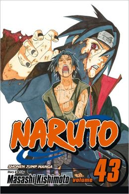 Naruto, Volume 43: The Man with the Truth