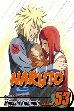 Naruto, Volume 53: The Birth of Naruto