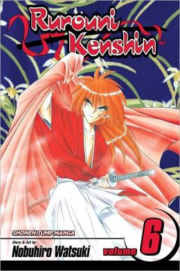 Rurouni Kenshin, Volume 6: No Worries