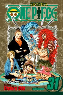 One Piece, Vol. 31: We'll Be Here