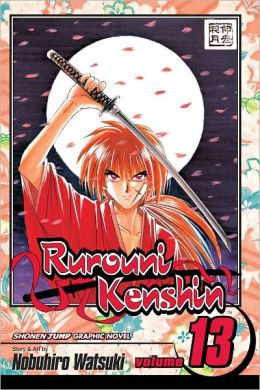 Rurouni Kenshin, Volume 13: A Beautiful Night