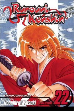 Rurouni Kenshin, Vol. 22: Battle On Three Fronts