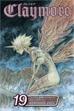 Claymore, Volume 19: Phantoms in the Heart