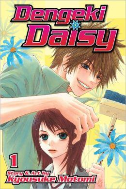 Dengeki Daisy, Volume 1