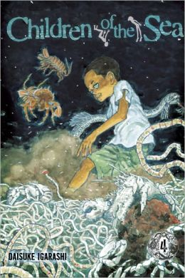 Children of the Sea, Volume 4