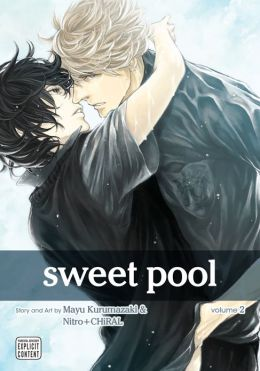Sweet Pool, Vol. 2 (Yaoi Manga)