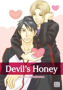 Devil's Honey, Vol. 1 (Yaoi Manga)