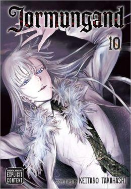 Jormungand, Volume 10