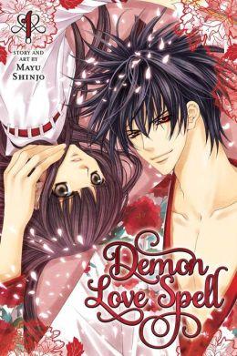 Demon Love Spell, Volume 1